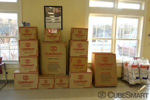 Picture Of CubeSmart Self Storage   Woonsocket