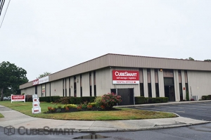 CubeSmart Self Storage - Patchogue - 257 Waverly Avenue - Photo 1