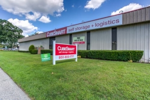 CubeSmart Self Storage - Patchogue - 257 Waverly Avenue - Photo 1