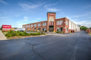 Image of CubeSmart Self Storage - Countryside Facility at 9801 West 55th Street  Countryside, IL