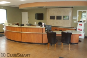 CubeSmart Self Storage - Chicago - 6201 Harlem Avenue - Photo 3