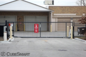 CubeSmart Self Storage - Chicago - 6201 Harlem Avenue - Photo 5