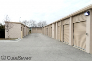CubeSmart Self Storage - Chicago - 6201 Harlem Avenue - Photo 6