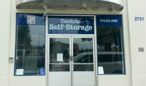 Central Self Storage - Berkeley - Photo 1