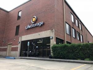 Image of Life Storage - Houston - West Lake Houston Parkway Facility on 1950 West Lake Houston Parkway  in Houston, TX - View 2