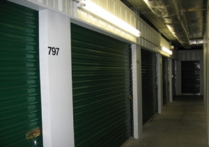 Vigilant Self Storage- Prince George