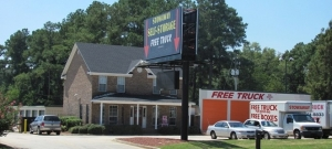 Picture of Stowaway Self Storage at I-20