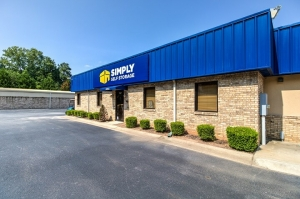 Image of Simply Self Storage - 6121 Spout Springs Road - Flowery Branch Facility on 6121 Spout Springs Road  in Flowery Branch, GA - View 2