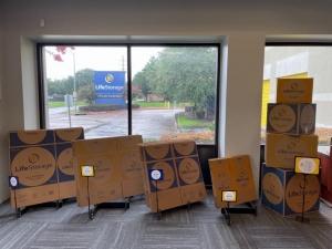 Image of Life Storage - Houston - Richmond Avenue Facility at 12555 Richmond Avenue  Houston, TX