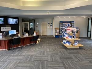 Image of Life Storage - Houston - Richmond Avenue Facility on 12555 Richmond Avenue  in Houston, TX - View 2