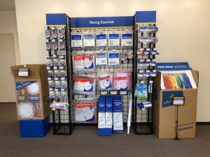 Image of Life Storage - Houston - Richmond Avenue Facility on 12555 Richmond Avenue  in Houston, TX - View 3