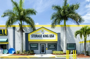 Storage King USA - Fort Pierce