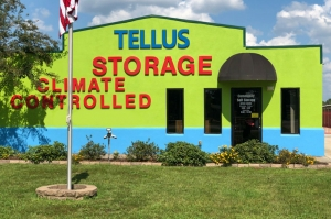 Tellus Self Storage - Spanish Fort