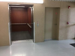Image of Life Storage - League City - West Main Street Facility on 5960 West Main Street  in League City, TX - View 2
