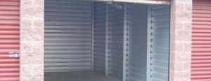 Sherlock Self Storage - Bothell