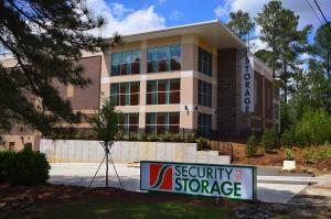 Security Self Storage - Holly Springs