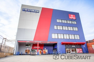 CubeSmart Self Storage - Queens - 33-24 Woodside Avenue - Photo 1