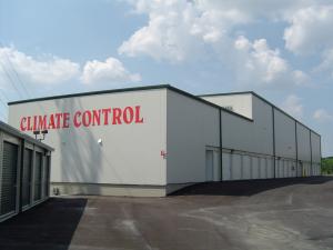 Image of Michigan Storage Centers - Grand River Facility on 39000 Grand River Avenue  in Farmington, MI - View 4