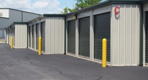 Picture of Michigan Storage Centers - Grand River
