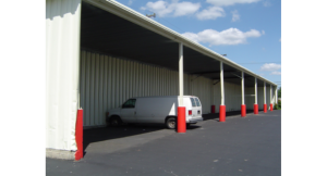 Image of Michigan Storage Centers - 8 Mile Facility on 15300 Eight Mile Road  in Oak Park, MI - View 3