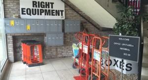 Michigan Storage Centers - 8 Mile - Photo 5