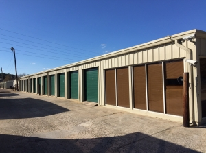 Available Self Storage - Mobile - 59 Sidney Phillips Drive - Photo 2