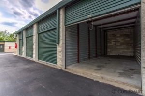 CubeSmart Self Storage - Jacksonville - 8421 Cheswick Oak Ave - Photo 5