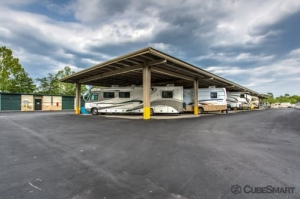 CubeSmart Self Storage - Jacksonville - 8421 Cheswick Oak Ave - Photo 8