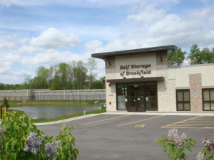 Photo of Self Storage of Brookfield