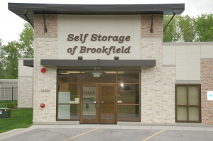 Image of Self Storage of Brookfield Facility on 16580 Pheasant Drive  in Brookfield, WI - View 2
