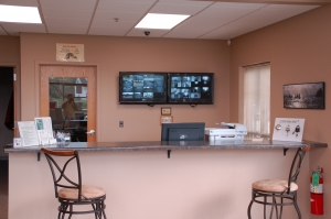 Image of Self Storage of Brookfield Facility on 16580 Pheasant Drive  in Brookfield, WI - View 3