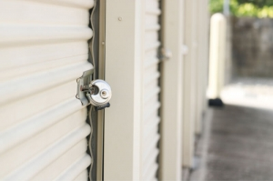 Image of Michigan Mini Storage Facility on 200 W Michigan St  in Orlando, FL - View 2