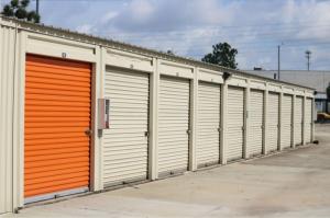 Image of Michigan Mini Storage Facility on 200 W Michigan St  in Orlando, FL - View 3
