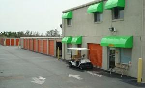Cheap Storage Units At Personal Mini Storage Kissimmee