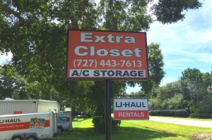 Extra Closet Storage - Clearwater - 2080 Palmetto St