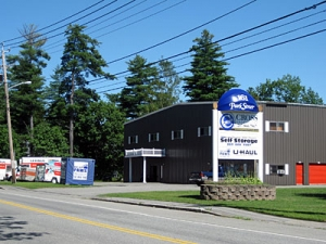 Orono-Old Town Self Storage