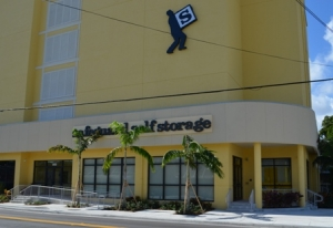 Image of Safeguard Self Storage - Miami - Little Havana Facility on 800 West Flagler Street  in Miami, FL - View 3