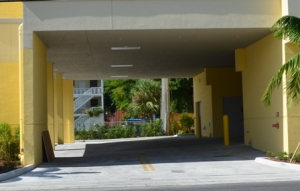 Image of Safeguard Self Storage - Miami - Little Havana Facility on 800 West Flagler Street  in Miami, FL - View 4