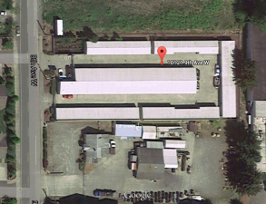 Image of Neighborhood Storage - Everett - 10121 9th Ave W Facility on 10121 9th Ave W  in Everett, WA - View 3