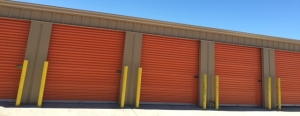 Image of HP Storage I Facility on 6140 North Sam Houston Parkway West  in Houston, TX - View 3