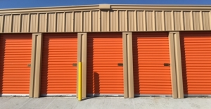 Image of HP Storage I Facility on 6140 North Sam Houston Parkway West  in Houston, TX - View 4