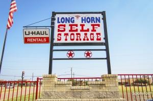 Long Horn Self Storage