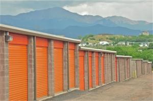 Image of Colorado Springs Self Storage - North Facility on 330 Karen Lane  in Colorado Springs, CO - View 4