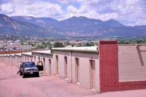Image of Colorado Springs Self Storage - South Facility on 1625 Lashelle Way  in Colorado Springs, CO - View 3