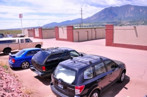 Image of Colorado Springs Self Storage - South Facility on 1625 Lashelle Way  in Colorado Springs, CO - View 4