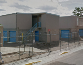Picture of A Affordable Self Storage