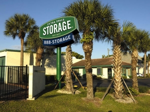 Extra Space Storage - West Palm Beach - Forest Hill Bl - Photo 1