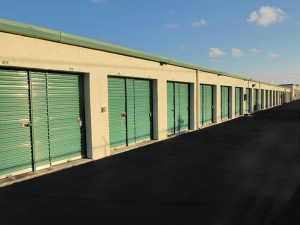Extra Space Storage - West Palm Beach - Forest Hill Bl - Photo 9