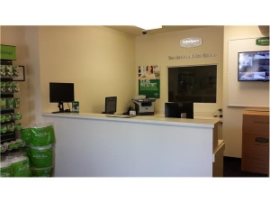 Image of Extra Space Storage - Pittsburgh - E Entry Dr Facility on 1005 East Entry Drive  in Pittsburgh, PA - View 4