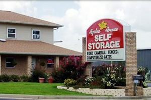 Picture of Azalea Avenue Self Storage